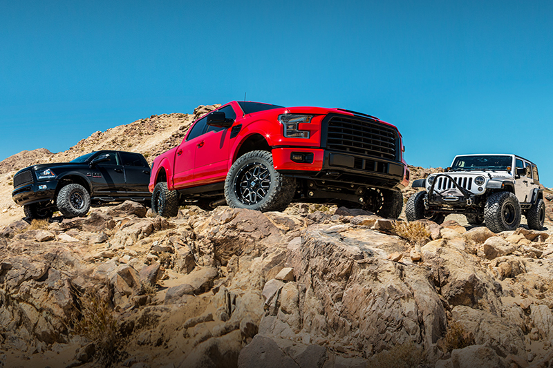 Nitto Ridge Grappler Sizes >> Nitto Tire Releases All-New Ridge Grappler Light Truck Tire - OutdoorX4