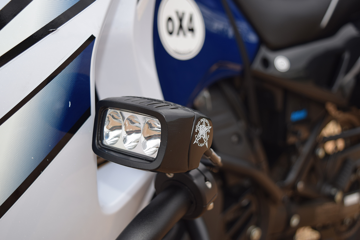 Adventure riding and the venerable klr 650 outdoorx4 i upgraded the turn signals rear brake light and dash lights with led bulbs from superbrightleds leds draw far less power leaving more in reserve for sciox Image collections