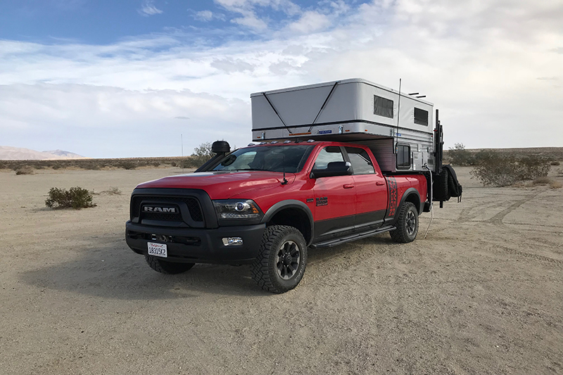 Remote Comfort Camping in the Backcountry - OutdoorX4