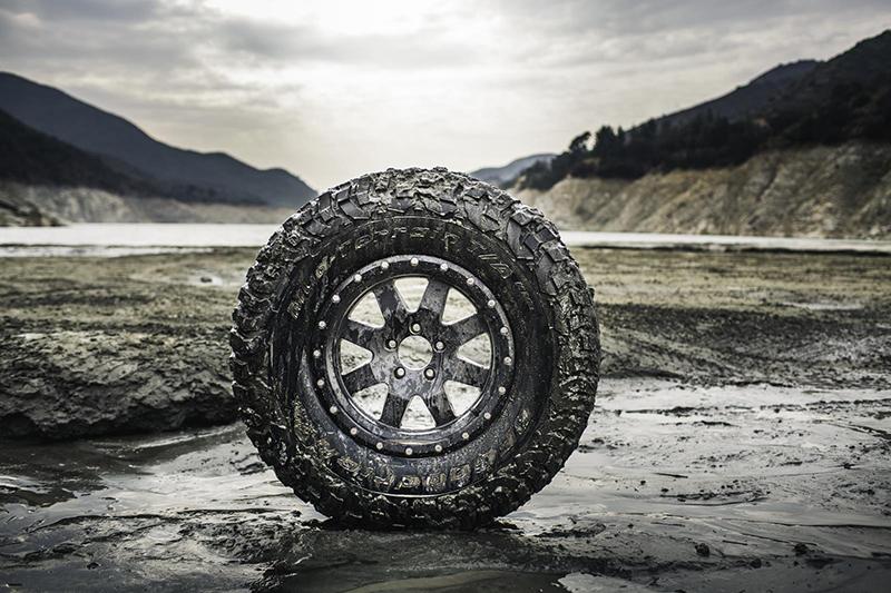 Bfgoodrich Km3 Tire Launch Outdoorx4