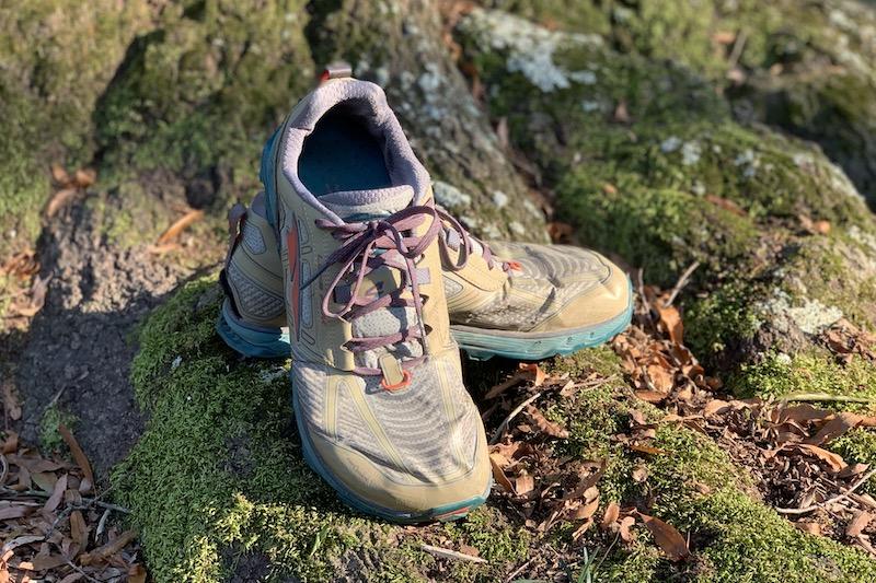 Altra Running Lone Peak 4 RSM
